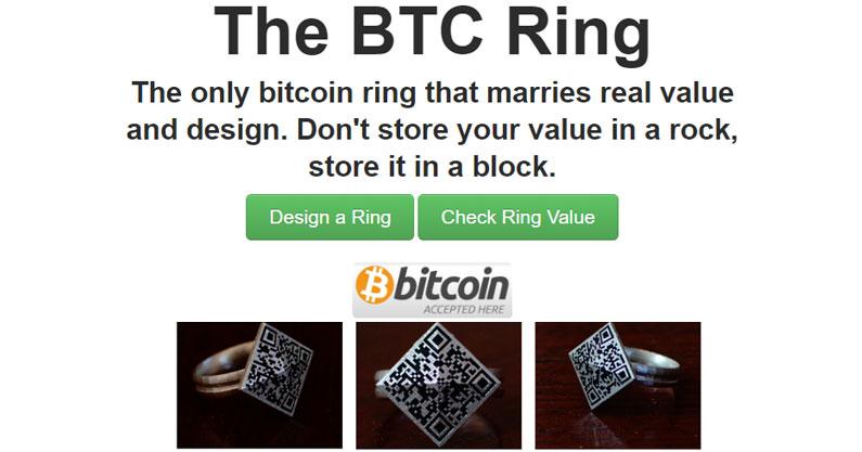 btc ring
